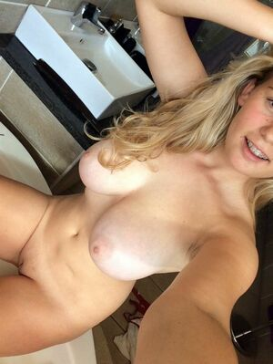 naked big titted women
