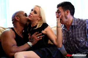 wife bbc gang bang