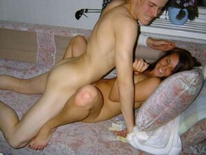 first time amateur swingers