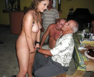 mature swingers mmf
