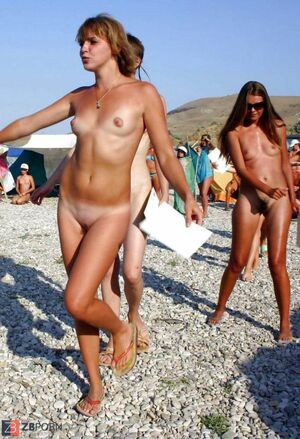 nudist all ages