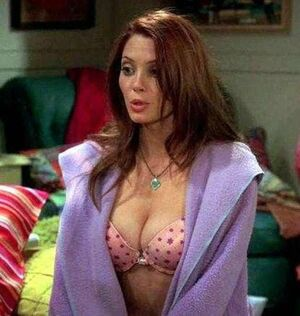 april bowlby topless