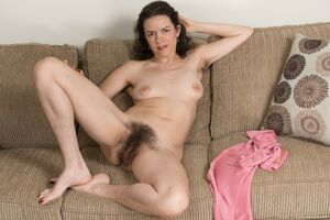 sexy women with hairy pussy