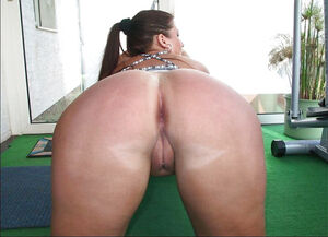 big ass bbw white
