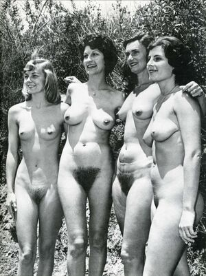 vintage nudist movies
