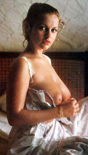 nancy allen nude