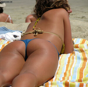 south beach ass