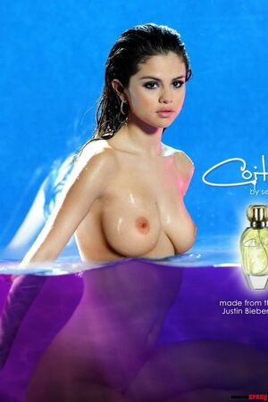 selena gomez playboy shoot