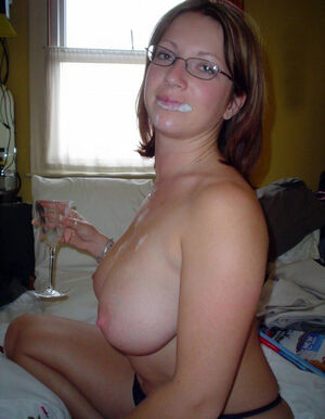 amateur wife and friend
