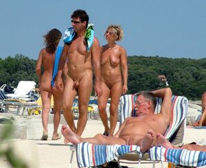 best nudist beaches in spain