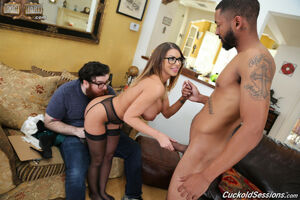 brooklyn chase blindfolded