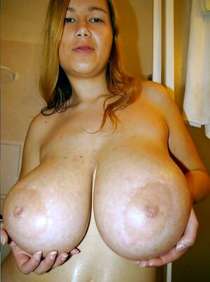 big nipples nude