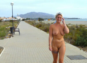 french nudists