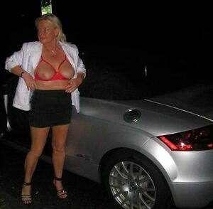 mature married swingers