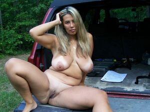 tumblr outdoor nude
