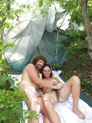 sex at nudist camp