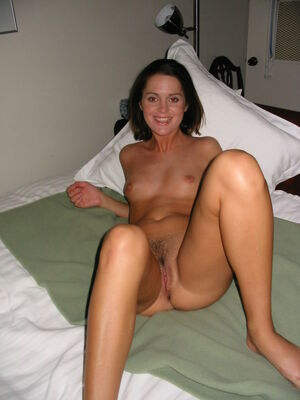 my ex wife nude