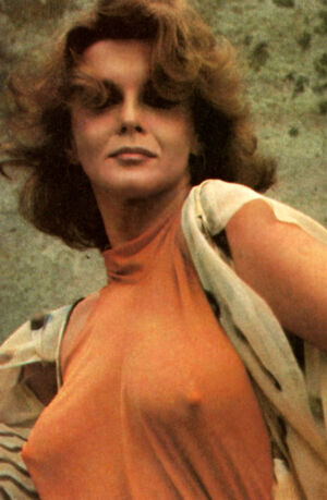ann-margret boobs